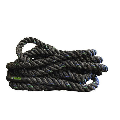 "Rage Performance Conditioning Rope - 1.5"" - 40 ft"