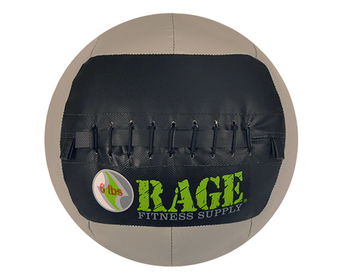 "Rage 14"" Medicine Ball - 6  to 30 lbs"