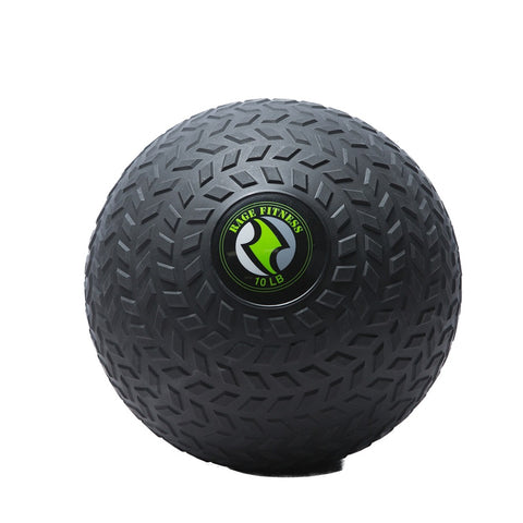 RAGE Tread Slam Ball - 10lbs