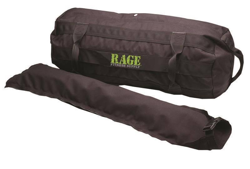 Rage Sand Bag 20 to 80 lb. Kits