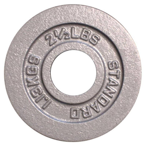 RAGE Olympic Cast Iron Plates