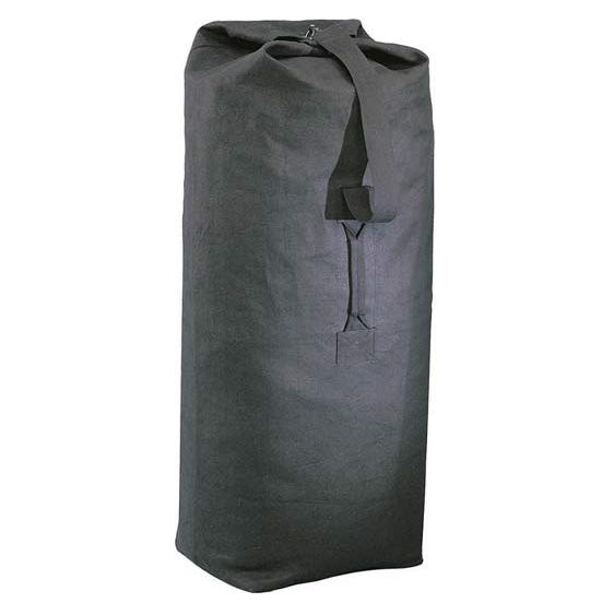 Jumbo Canvas Duffle Bag