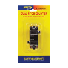 Dual Pitch Counter