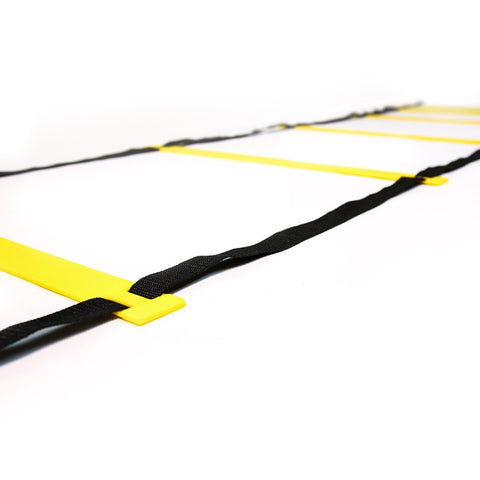 BFS - AGILITY LADDER - BLACK/YELLOW 30FT