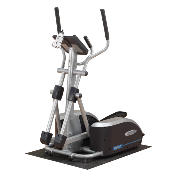 Body-Solid - ENDURANCE ELLIPTICAL FS