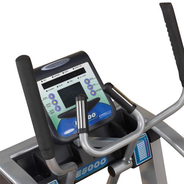 Body-Solid - ENDURANCE ELLIPTICAL LC