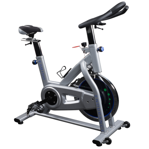 Body-Solid - ENDURANCE INDOOR EXERCISE Bikes, ESB150