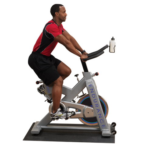 Body-Solid - Endurance Indoor Exercise Bikes, ESB250