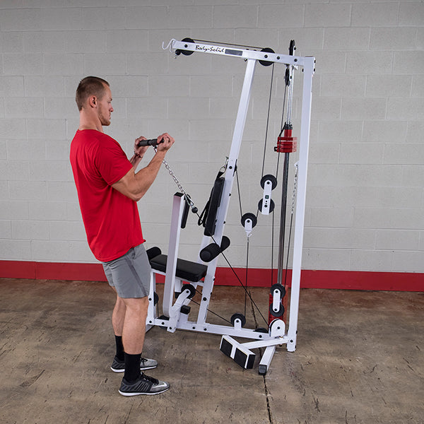 Body-Solid - Home Gym, EXM1500s