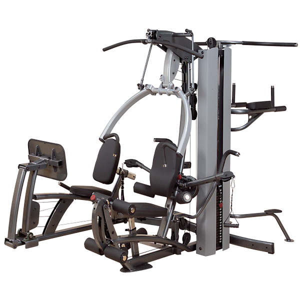 Body-Solid - F600 Gym