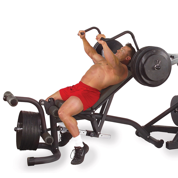 Body-Solid - FID BENCH
