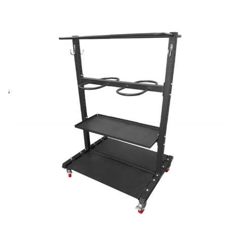 TAG Fitness Cart   (rack only)