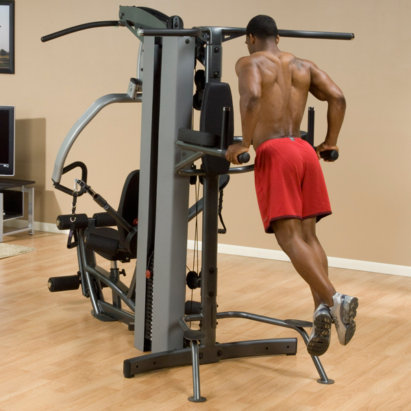 Body-Solid - Fusion Knee Raise attachment
