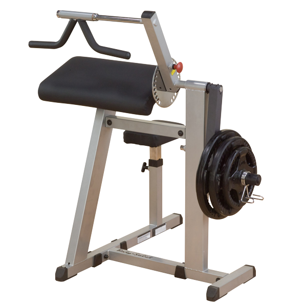 Body-Solid - Cam Series Bicep Tricep Machine