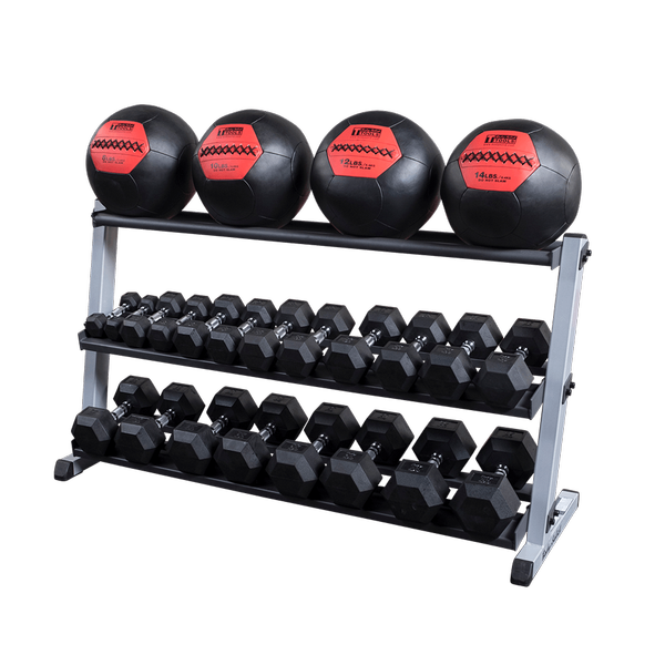 Body-Solid - GDR60 MED BALL TIER