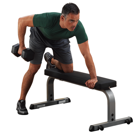 Body-Solid - Flat Bench