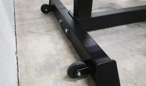 BFS - VARSITY GHD WITH LINEAR BEARING (CONSISTS OF 2 BOXES)