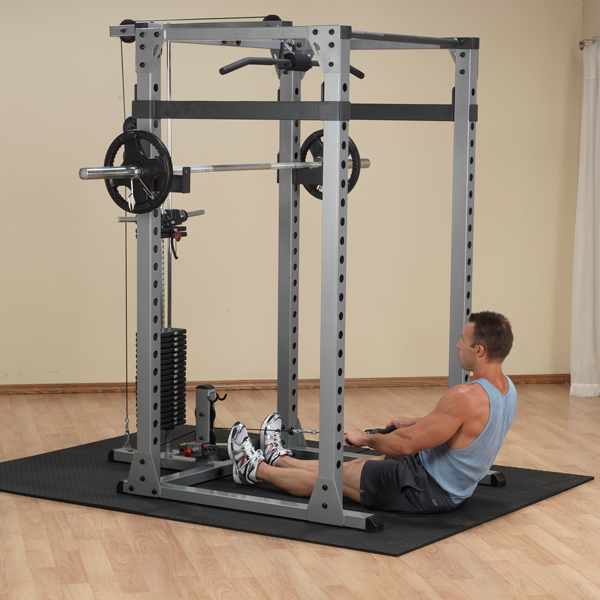 Body-Solid - Lat Attachment for GPR378