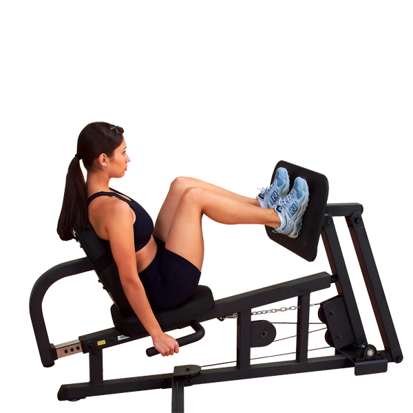 Body-Solid - Leg Press for G3,G4,G5,G6,G10