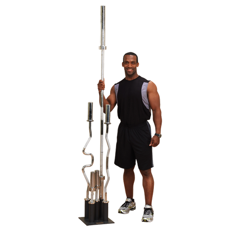 Body-Solid - Oly Bar Holder