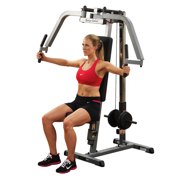 Body-Solid - Pec Dec Machine
