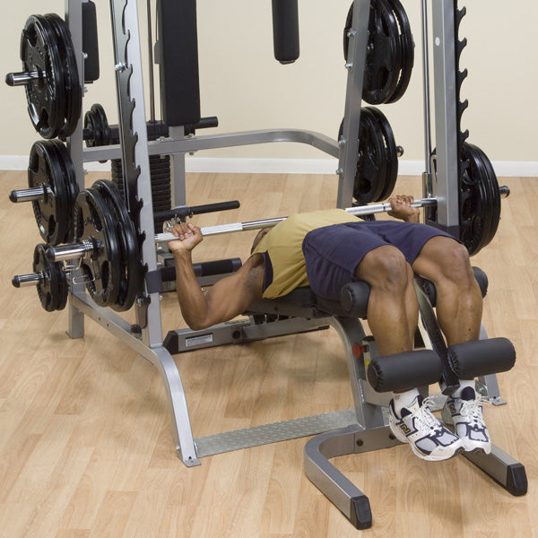 Body-Solid - Series 7 Smith Machine