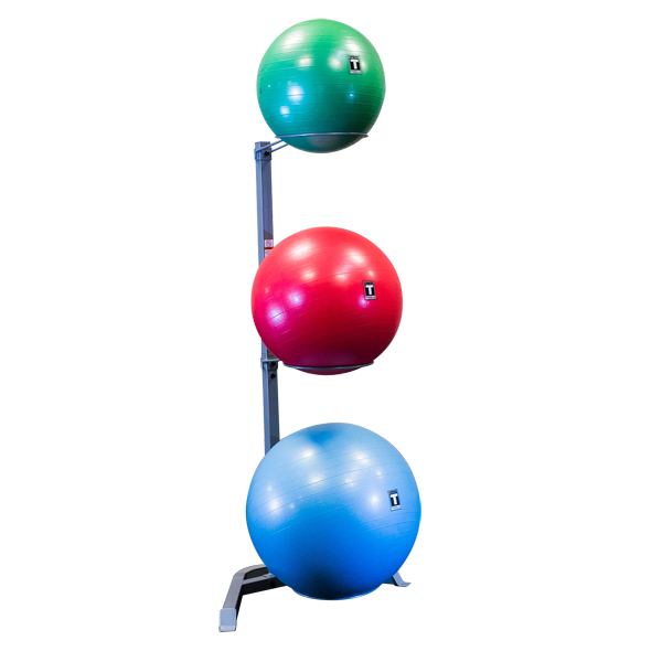 Body-Solid - STABILITY BALL RACK