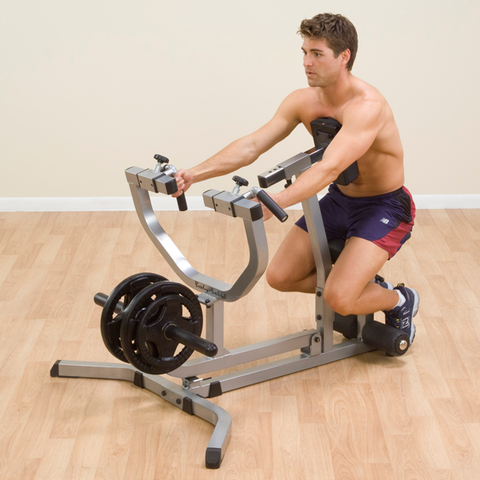 Body-Solid - Seated Row Machine