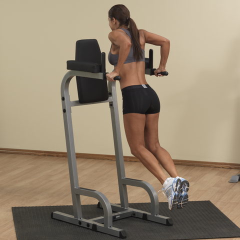 Body-Solid - Vertical Knee Raise, GVKR60