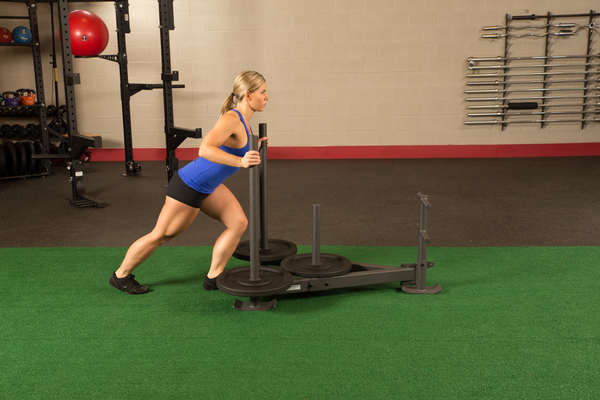 Body-Solid - WEIGHT SLED