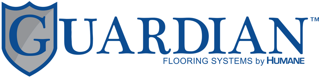 Guardian 2 x 2 Flooring Systems - 3/8""