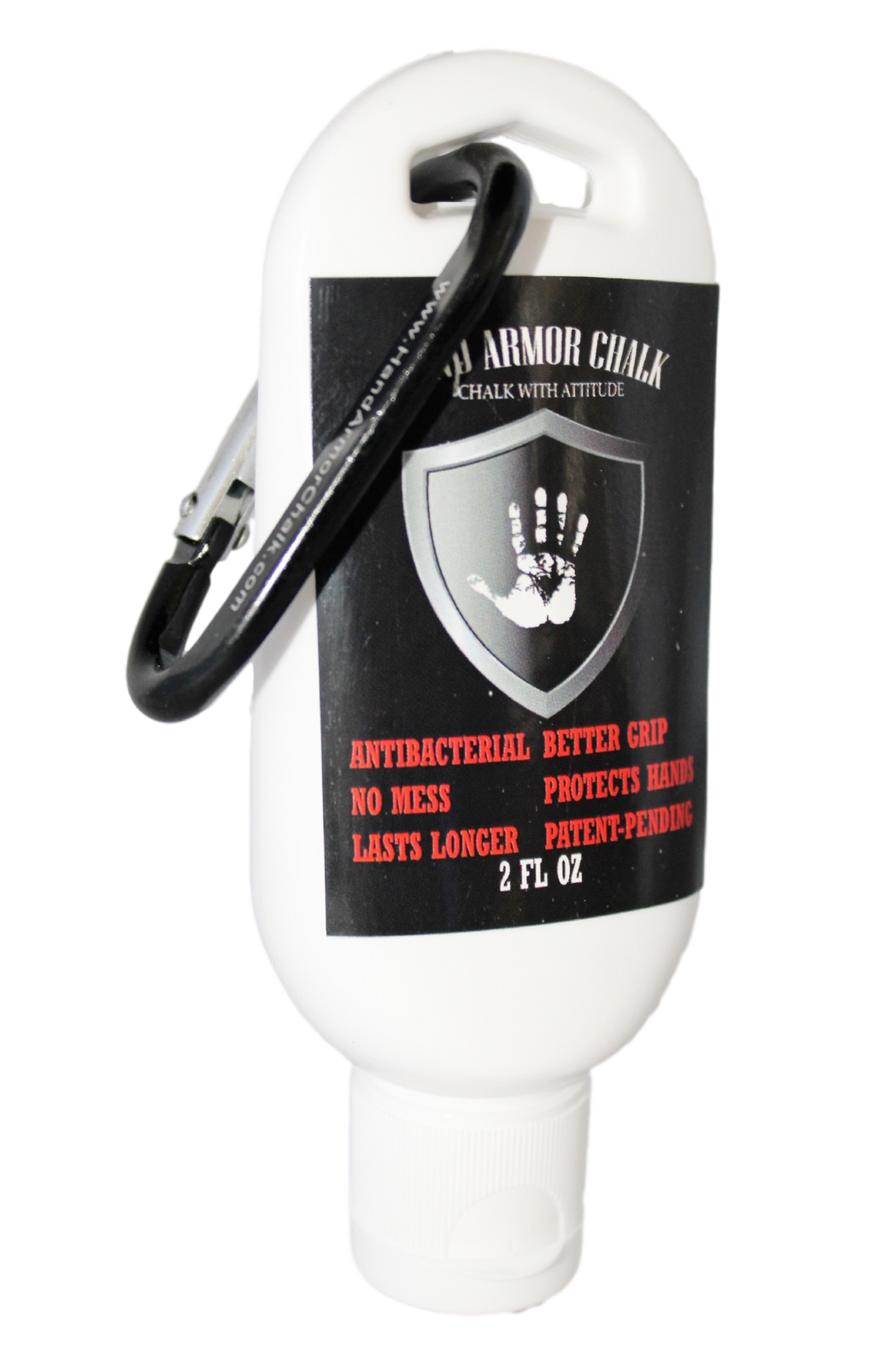 Hand Armor Liquid Chalk