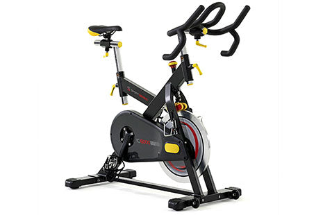 VOR-iC6000-V Indoor Cycle