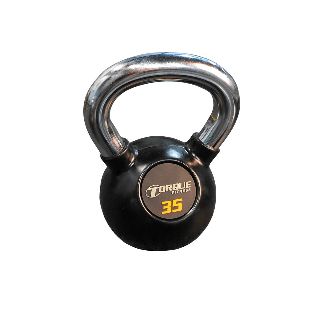 Torque X-SERIES ACCESSORY - 6 Foot Kettlebell Accessory Package