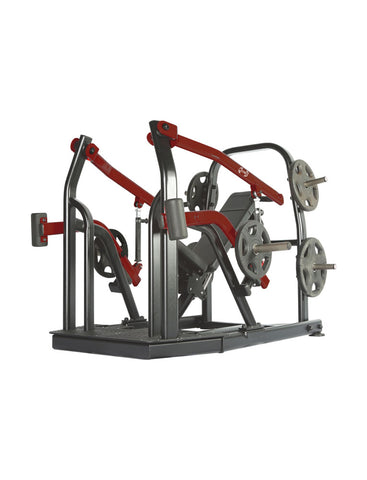 CHEST/INCLINE PRESS
