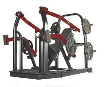 Muscle D Chest/Incline Press Leverage