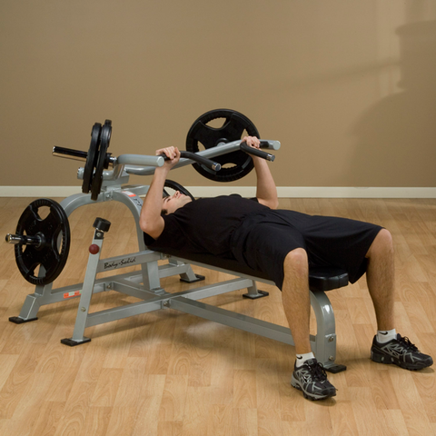 Body-Solid - PCL Leverage Bench Press