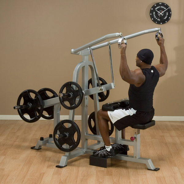 Body-Solid - PCL Leverage Lat Pulldown