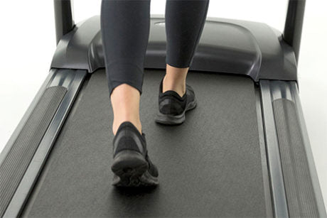 CIR-TM6000IE3-C Treadmill