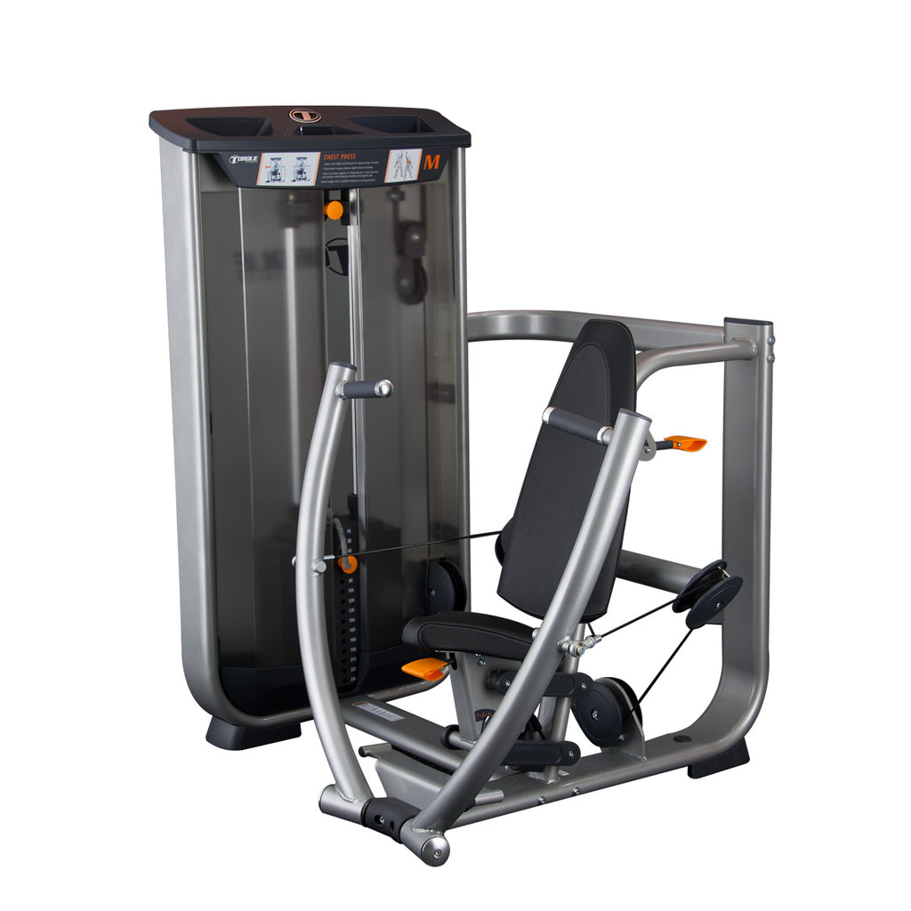 Torque M-SERIES SelectorIZED - Chest Press