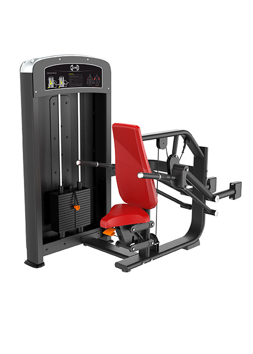 Triceps Press Muscle D Elite Line