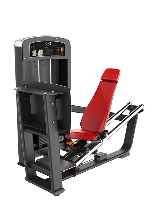 Leg Press Muscle D Elite Line