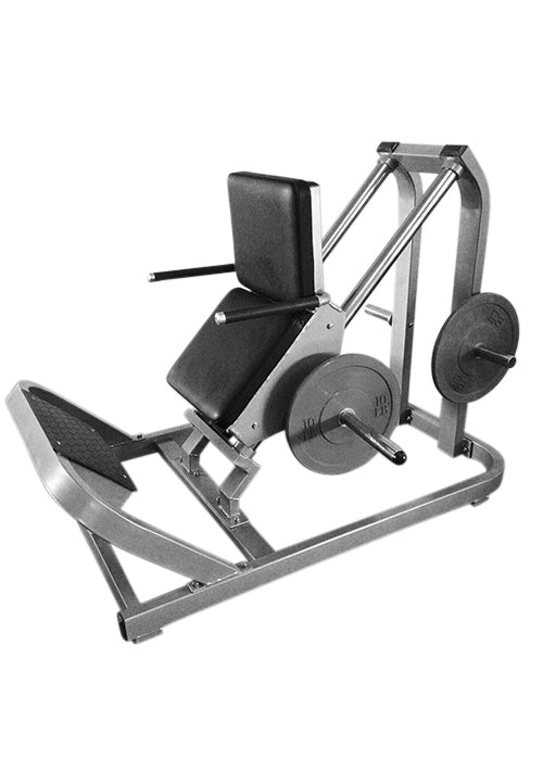 Incline Calf Raise Muscle D Lever