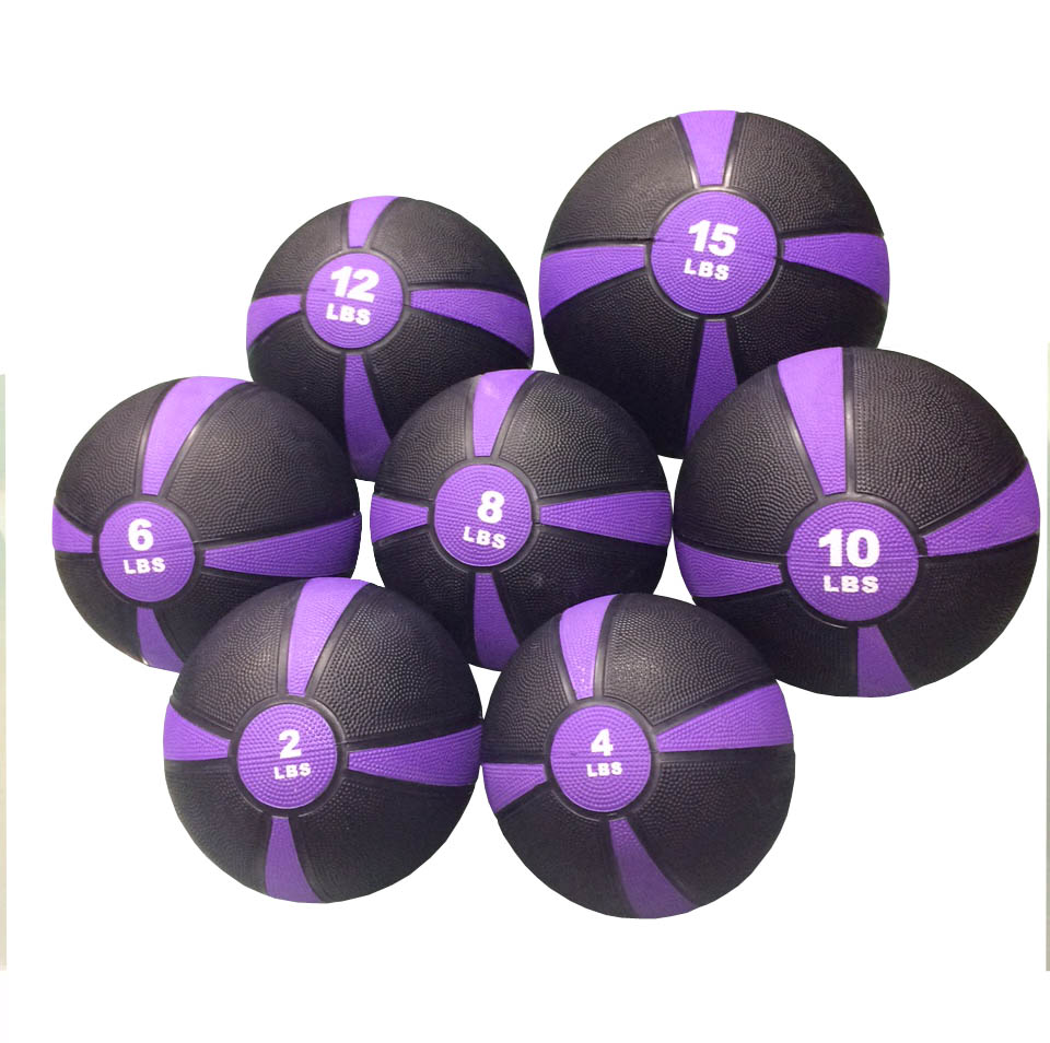 Torque X-SERIES ACCESSORY - 6 Foot Accessory Tray Medicine Ball Package