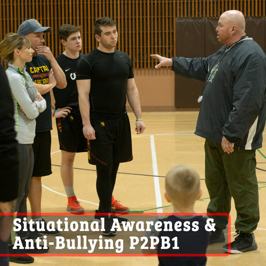 P2P Situational Awareness & Anti-Bullying