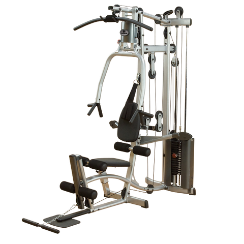 Body-Solid - Powerline Home Gym P2X