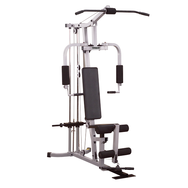 Body-Solid - POWERLINE HARDCORE GYM