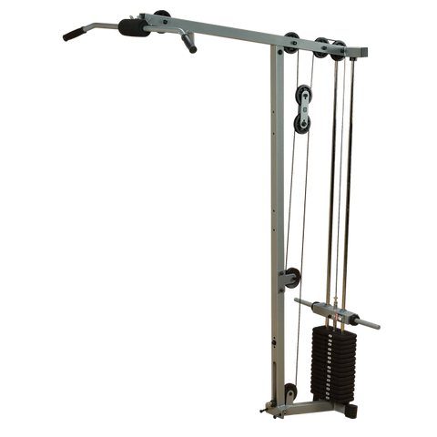 Body-Solid - Powerline lat attachment for PSM144x