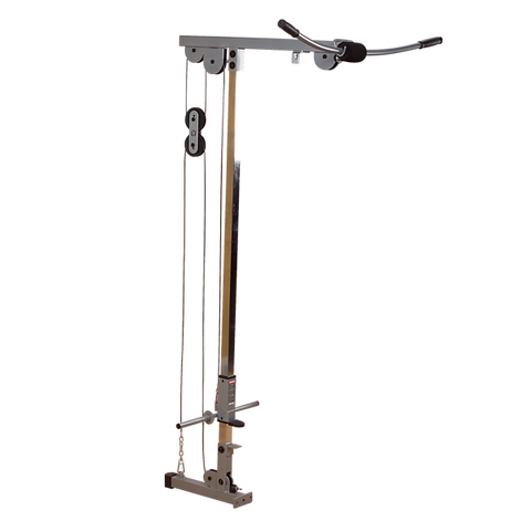 Body-Solid - Powerline Lat Attachment for PPR-200
