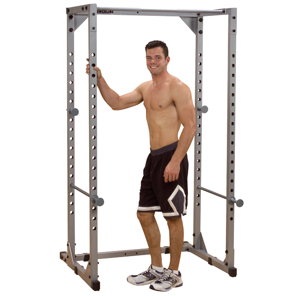 Body-Solid - Powerline Power Rack